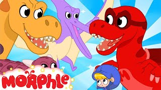 Download My Pet Dinosaur-Superhero Morphle! (My Magic pet Morphle with dinosaurs for kids) Video