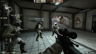 Download VICTORIE EPICA | Counter Strike Global Offensive Video
