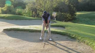 Download SCGA Swing Tips: Avoiding Fat and Thin Shots Video
