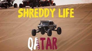 Download SHREDDY LIFE QATAR Video