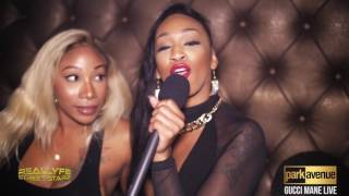 Download 4Everbunz & Rocky @Park Avenue   Gucci Mane Live   #ReallyfeStreetStarz Video