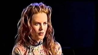 Download Remembering Stanley Kubrick: Nicole Kidman (Paul Joyce 1999) Video