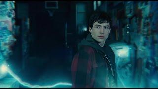 Download Justice League - Comic-Con Footage italiano | HD Video