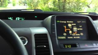 Download Toyota Prius 100MPG Drive On Full ELECTRIC Mode | 2005 2006 2007 2008 2009 Generation 2 Prius Video