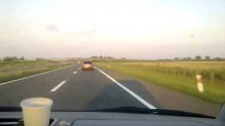 Download Kapisma VW T5 - Audi Q7 180KM/H Nijmegen NL- Istiklamet Yozgat TR Video