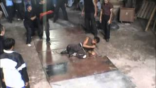 Download Tony Jaa - Training for ONG BAK Video