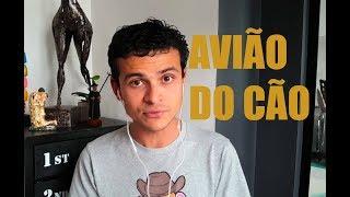 Download ″DICA″ DE COMO NÃO VIAJAR DE AVIÃO - VAN VOADORA Video