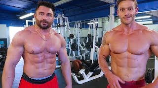 Download How To Workout & Eat For Six Pack Abs This Summer Video