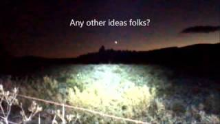 Download November 28th ORB/UFO 2016 Video