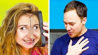 Download 21 EASY DIY PRANKS TO SURPRISE YOUR FRIENDS Video