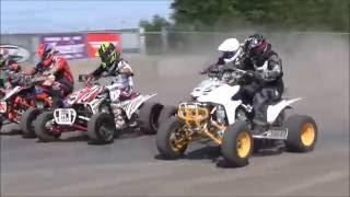 Download 2016 NEEDT NE Extreme Dirt Track Hutchinson, Minnesota ATV EDT National Racing Video