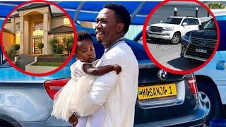 Download MASANJA: mimi tajiri kuliko BAKHRESA, nawazidi wote kwangu wanasubiri (masanja mkandamizaji) Video