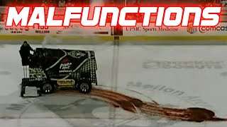 Download Craziest Equipment Malfunctions in Sports History (US) Video