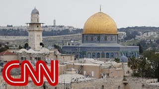Download Why Jerusalem's holy sites are so significant Video