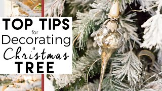 Download Christmas Tree - How to Decorate and Christmas Decorating Ideas Video