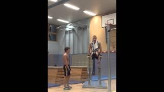 Download Street Workout Gmunden - Midnight Sports Video