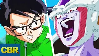 Download 10 Times Gohan Was Heavily Underestimated (Dragon Ball) Video