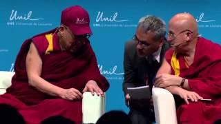 Download Далай-лама. Диалог с учеными о старости и смерти (Часть 1) Video