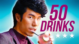 Download Eugene Drinks Every State's Most Iconic Alcohol • The Try Vlog Video