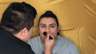 Download BOYFRIEND DOES MY MAKEUP!! Video