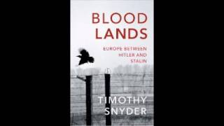 Download Bloodlands: Europe Between Hitler and Stalin by Timothy Snyder Audiobook Full 1/2 Video