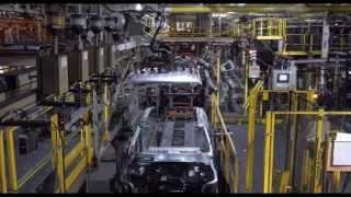 Download A Look Inside Kentucky Truck Video
