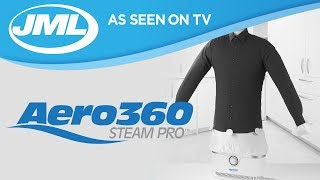 Download Aero 360 Pro from JML Video