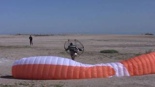 Download Paramotor Training Day 6 From Powered Paraglider Master & WPPGA World Champion SUPERDELL Schanze Video