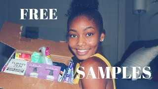 Download FREE SAMPLES FROM LEADING BRANDS!!! PINCHme BOX OPENING + REVIEW Video