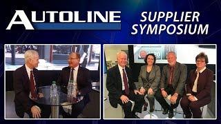 Download Panel 1 - Autoline Supplier Symposium 2018 Video
