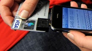 Download Card Processor: Hackers Stole Account Numbers Video