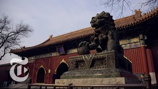 Download What to Do in Beijing, China | 36 Hours Travel Videos | The New York Times Video