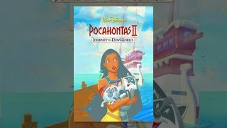 Download Pocahontas 2 Video