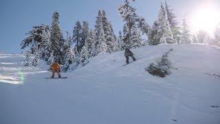 Download THE WKNDRS   Mt. Baker LBS Video