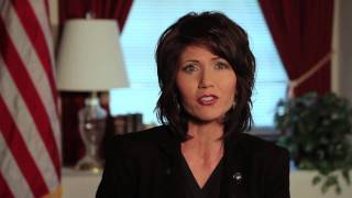 Download Kristi Noem Delivers the Weekly Republican Address Video