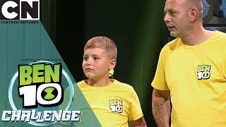 Download Ben 10 Challenge   The Overflow Mini Game   Cartoon Network Video