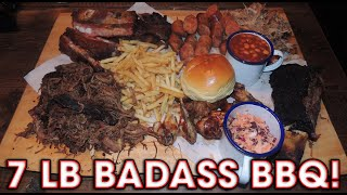 Download Longhorns Barbecue's UNDEFEATED BBQ Challenge!! Video