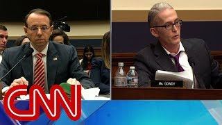 Download Gowdy presses Deputy AG on possible bias against Trump Video
