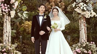 Download Estimated Costs Of Song Hye Kyo And Song Joong Ki's Wedding Revealed Video