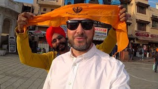 Download Exploring The Golden Temple | Amritsar, India Video