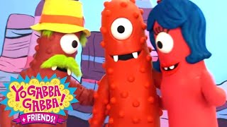 Download Yo Gabba Gabba 214 - Family | Yo Gabba Gabba! Official Video