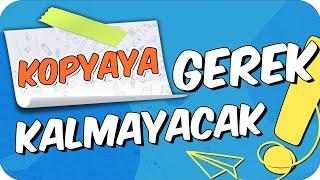 Download KOPYAYA GEREK KALMAYACAK Video