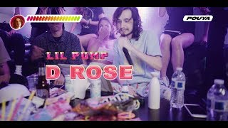 Download POUYA masters Karaoke of Lil Pumps ″D Rose″ and Outkast ″BOB″ Video