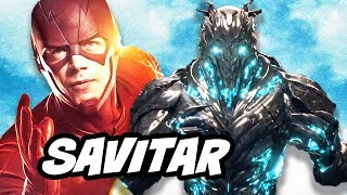 Download The Flash vs Savitar and Speed Force Explained Video