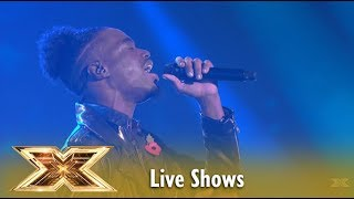 Download Dalton Harris sings California Dreamin´ And EVERYONE Is On Their FEET! | The X Factor UK 2018 Video