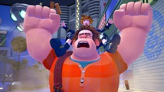 Download Kingdom Hearts 3 - Toy Story World Gameplay Video