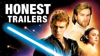 Download Honest Trailers - Star Wars: Episode II - Attack of the Clones Video