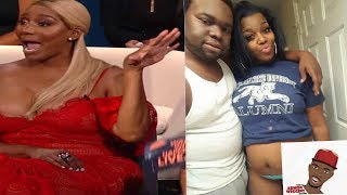 Download PART 1 EXCLUSIVE: NENE LEAKS sons BABY MAMA SPEAKS OUT// LIVE INTERVIEW Video