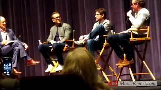 Download DEADPOOL 2 talk with Ryan Reynolds, Rhett Reese, Paul Wernick - December 1, 2018 Video
