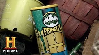 Download American Pickers: Original Pringle | History Video